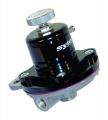 Regulátor tlaku paliva Sytec SAR 1:1 - černý