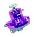 Regulátor tlaku paliva Sytec SAR 1:1 - fialový