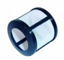 Náhradní filtr k palivové pumpě Facet - 200 mikronů (černý) - 41814