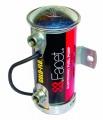 Univerzální nízkotlaká palivová pumpa Facet Silver Top Competition 132,5l/h - 476459