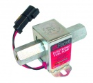 Univerzální nízkotlaká palivová pumpa Facet Solid State 189l/h - 40304 (nerezové provedení)