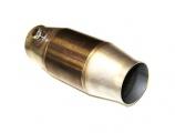Sportovní katalyzátor 102 x 250mm (200 článků) - 76mm - homologace Euro 4