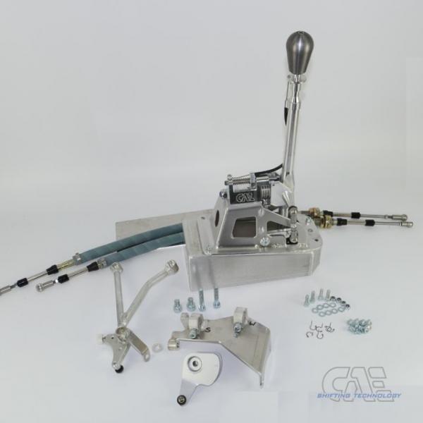 Calico Kulisa řazení CAE Ultra Shifter na Audi 80 / 90 B4 5/6-st. 01E (91-96)