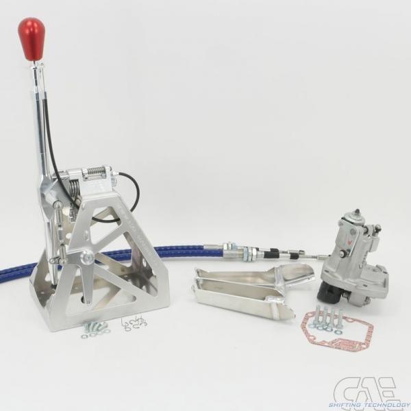 Kulisa řazení CAE Ultra Shifter na Opel Corsa A/B 5/6-st. F13, F16, F17, F18, F20 (82-00)