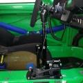 Kulisa řazení CAE Ultra Shifter na Porsche 964 Carrera 2 / 993 Carrera 2 5/6-st. - závodní verze