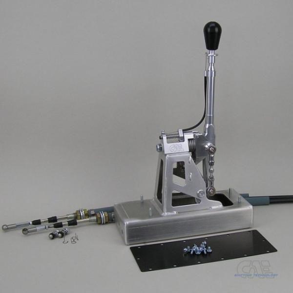 Kulisa řazení CAE Ultra Shifter na Seat Ibiza 6L 5-st. 02J (02-08) - street verze