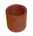 Náhradní filtr k palivové pumpě Facet - pro pouštní podmínky (Micro Bond)