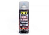 Barva na motor VHT Engine Enamel - čirý krycí lak na motory
