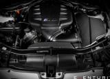 Eventuri karbonový kryt airboxu vzduchového filtru pro BMW 3-Series E90 / E92 / E93 M3 (07-13)
