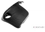 Eventuri karbonový kryt motoru pro BMW 3-Series F80 M3 (14-18) / 4-Series F82 / F83 M4 (14-)
