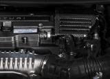Eventuri karbonový postranní kryt v motorovém prostoru pro Honda Civic FK2 Type-R (15-17)