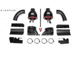 Karbonové sání Eventuri pro Audi RS4 B8 (12-15) / RS5 B8 (11-15) - černý karbon