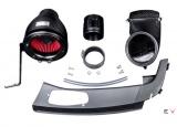 Karbonové sání Eventuri pro Honda Civic FK2 Type-R (15-17) - černý karbon