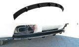 Středový spoiler pod zadní nárazník Alfa Romeo Brera