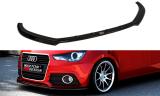 Spoiler pod přední nárazník Audi A1 8X