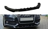 Spoiler pod přední nárazník Audi A4 B8 (model před faceliftem)