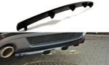 Středový spoiler pod zadní nárazník Audi A5 S-Line