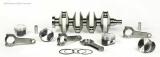 Stroker kit ZRP na Nissan 200SX S14 2.0 SR20DET - vrtání 87,00mm - 9.0:1 (stroker 2.2)