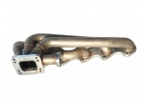 Laděné svody ProRacing BMW E3 / E9 / 3-Series E30 / 5-series E12 / E28 / E34 / 6-Series E24 / 7-Series E32 / E23 M30 B35/B34 - T3/T4 + WG 40/44mm v-band - 3mm steam pipe