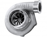 Turbodmychadlo Garrett GTX3584RS Gen II Super Core Reverse Rotation - 846098-5001S (hadice)