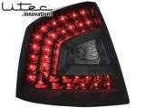 Zadní LED světla Škoda Octavia II 1Z