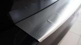 Kryt prahu zadních dveří - pattern nerez AUDI A4 (B8) KOMBI