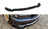 Spoiler pod přední nárazník BMW 3 E46 Coupe Mpack