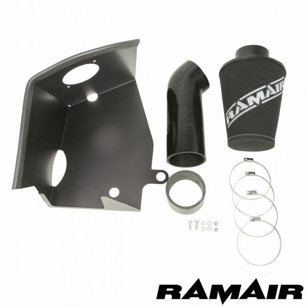 Sportovní kit sání Ramair Jet Stream na Audi RS3 8P (11-12) / TTRS 2.5 TFSI 8J (09-14)