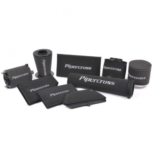 Sportovní vzduchový filtr (vložka filtru) Pipercross na Ford Fiesta Mk6 2.0 16V ST 150 (01/05-)