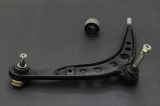 Front Lower Control Arms Hardrace BMW 3-Series E36 mimo M3 (90-00) - ocelová