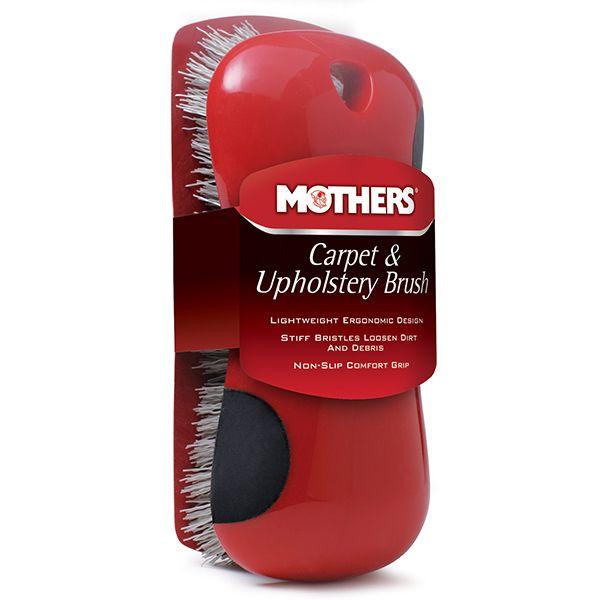 Mothers Carpet & Upholstery Brush - kartáč na čištění koberců a čalounění