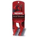 Mothers Detail Brushes - detailingové kartáče pro špičkové detailery a perfekcionisty, 2 ks