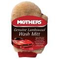 Mothers Genuine Lambswoll Wash Mitt - oboustranná mycí rukavice z pravé jehněčí vlny