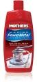 Mothers Marine PowerMetal - tekutá leštěnka na kovové části a doplňky lodí, 236 ml