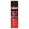 Mothers Naturally Black Trim and Plastic Restorer - oživovač nelakovaných plastů, sprej 295 ml