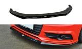 Spoiler pod přední nárazník AUDI A7 S-LINE (FACELIFT)