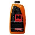 Mothers M-Tech Wash&Wax - autošampon s voskem, 1,42 l