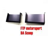 Nasavače do přední masky FTP Motorsport BMW E81 / E82 / E87 / E88