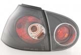 Zadní lampy Volkswagen Golf V