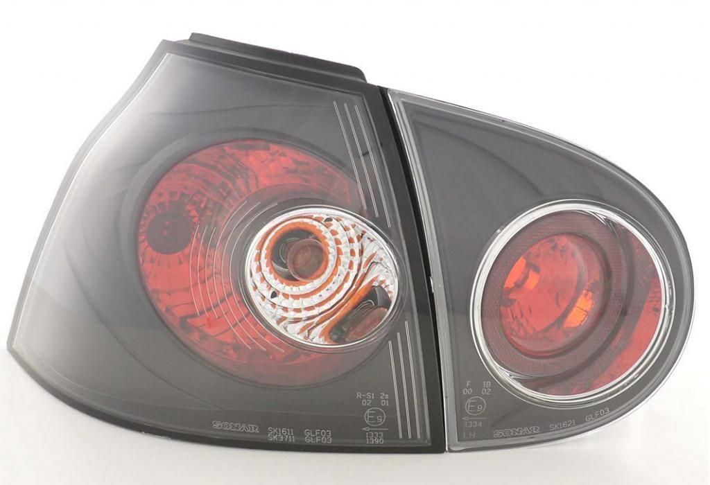 Zadní lampy Volkswagen Golf V FK Automotive