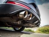 Catback výfuk Milltek Seat Leon 5F ST Cupra 280/290 2.0 TSI (15-) - verze s rezonátorem - koncovky černé Quad (homologace) Milltek Sport