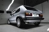 Downpipe back výfuk Milltek VW Golf 1 GTi (76-83) - verze s rezonátorem