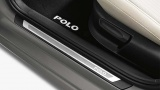 Kryty prahů Volkswagen POLO 6R/6C / Cross -5d. - originál VW