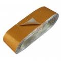 Lepící páska zlatá s 24K vrstvou Thermotec (Thermo-shield) 38mm x 4,5m
