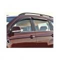 Deflektory - ofuky oken Chevrolet Captiva - velké
