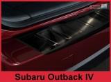 Kryt prahu zadních dveří Subaru OUTBACK IV - černý grafit