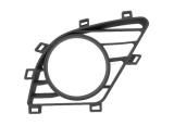 Držák budíku do ventilace Audi A4 B8 (07-15) - 1x budík 52/60mm