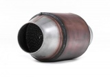 Sportovní katalyzátor Milltek Sport - 100CPSI - průměr 58mm