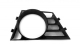 Držák budíku do ventilace BMW 1-Series F20 / F21 (11-) - 1x budík 52mm