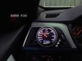 Držák budíku do ventilace BMW 3-Series F30 / F31 / GT F34 / F35 (11-) - 1x budík 52mm ProRacing